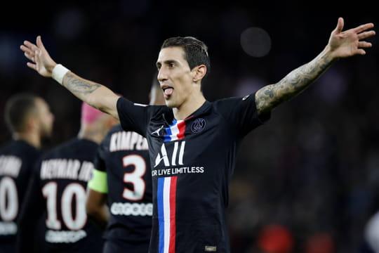 Ligue1. PSG - Montpellier: nouvelle démonstration de Paris, le résumé du match