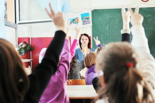 Rythmes scolaires: le projet pour la rentrée 2013 dévoilé