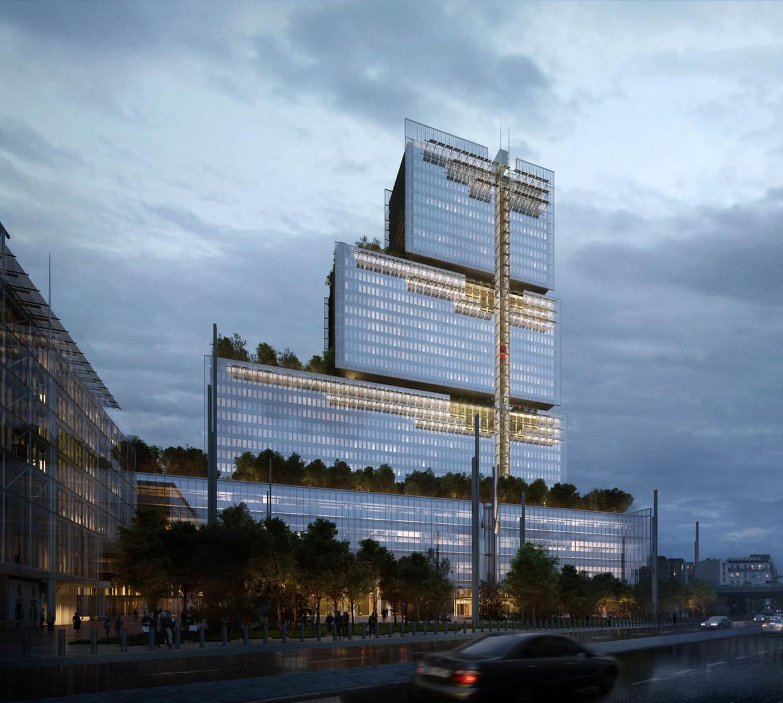 d u00e9couvrez le futur palais de justice de paris