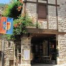 La Halle au Blé  - le restaurant -   © Mako