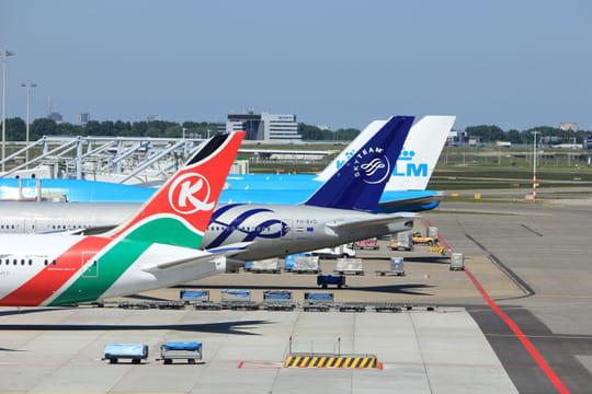Les compagnies aériennes les plus ponctuelles du monde