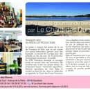 Restaurant : Le Chant des Dunes  - restaurant -   © brasserie