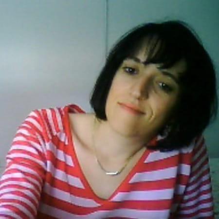 Sandrine Audy