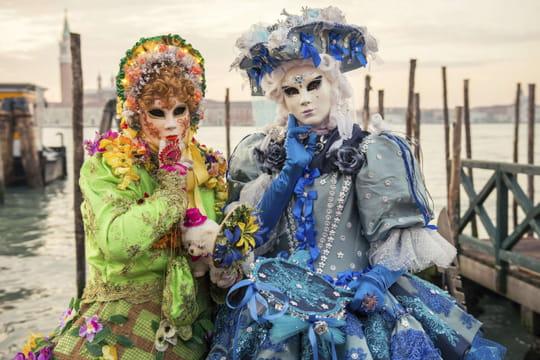 Carnaval de Venise: dates 2019, programme, comment y aller... Les infos