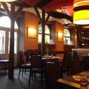 Restaurant : Le Jardin Gourmand  - Salle -