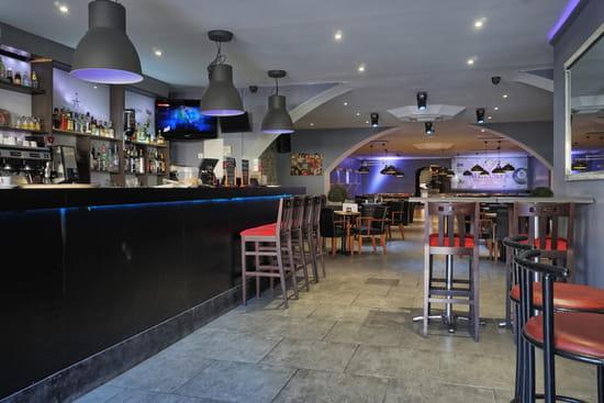 Boisson : L'Alexandre  - Le bar -   © Philippe G.