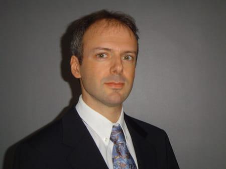 Frédéric Warin