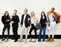 #RichKids of Beverly Hills : #ReveilAVegas