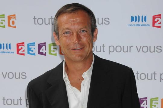 Laurent Bignolas: qui est le potentiel remplaçant de William Leymergie?