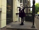 Anne Frank et l'Annexe