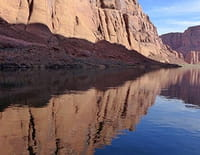Les gens du fleuve : Le  Colorado (1/2)