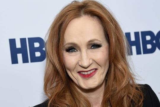 J. K. Rowling: biographie de l'auteure de Harry Potter