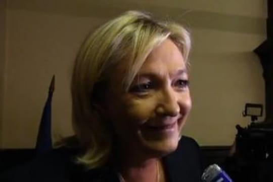 Départementales: candidates FN sans lesavoir, soupçons de fausses signatures