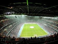 Football : Ligue des Nations UEFA - Suède / France