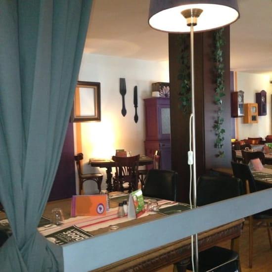 Restaurant : La Grande Gamelle