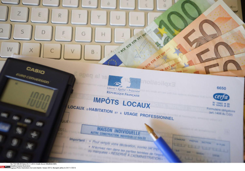 Impôts locaux2021: date, simulation... L'essentiel