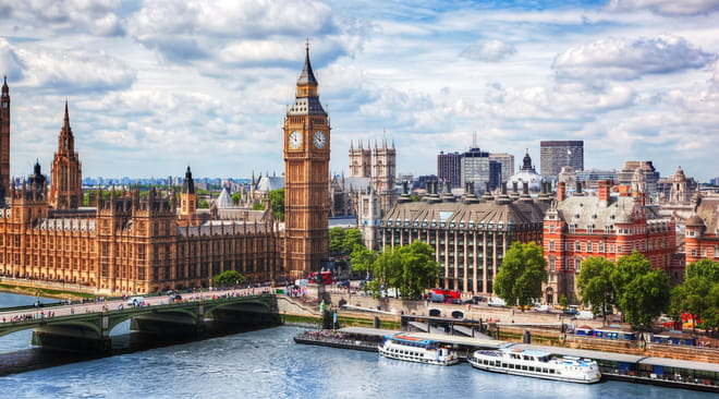 Londres : que faire, que visiter ? Bons plans, fish and chips... Guide de voyage