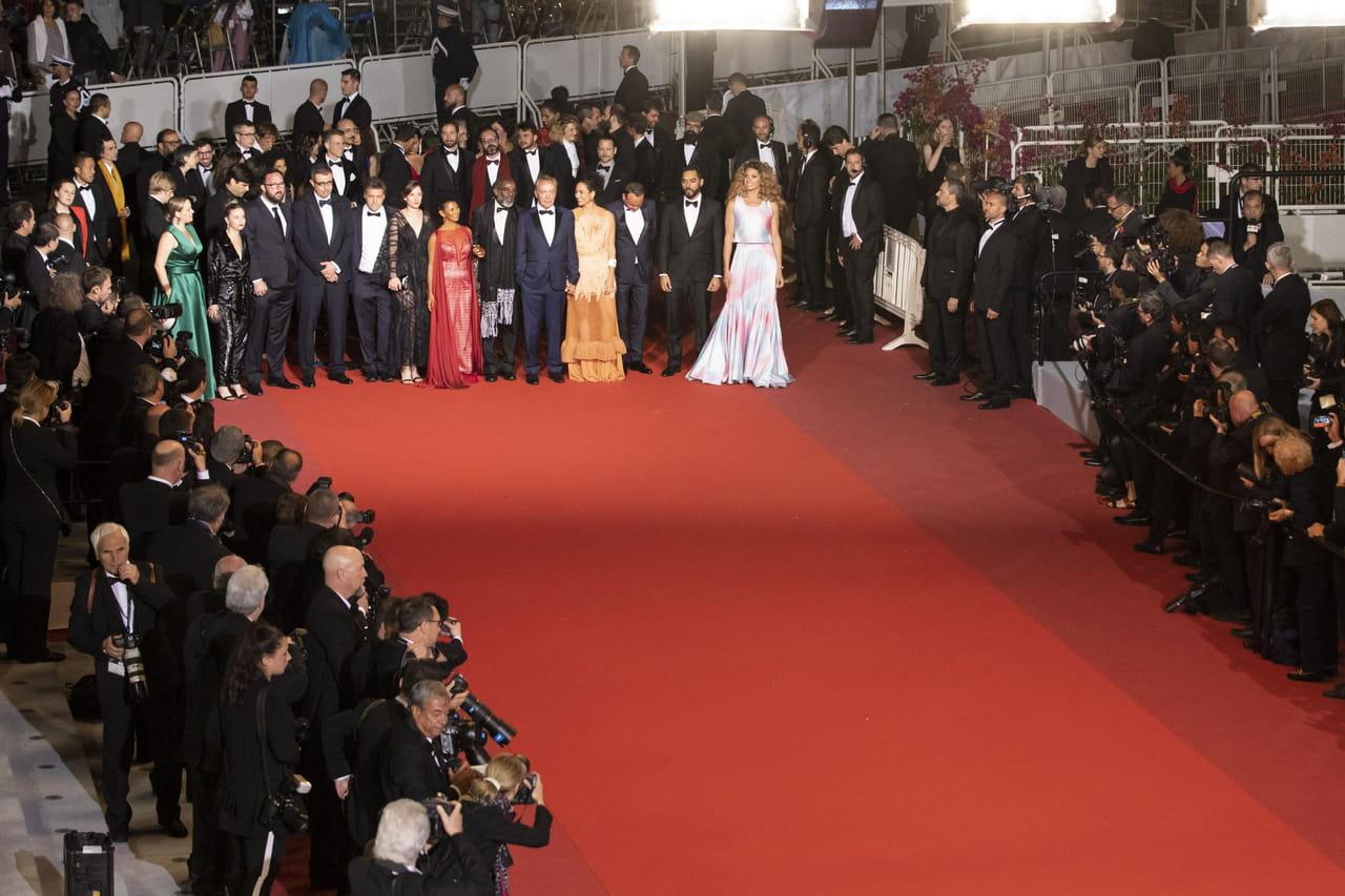 Festival de Cannes 2019: la Carioca et Elton John en images du jour, le programme