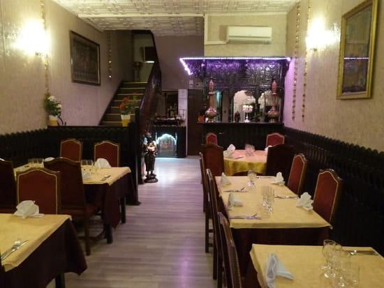 Restaurant Koh-i-noor  - Vue de la salle -   © Koh-i-noor