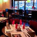 Restaurant : Le Liberté  - INTERIEUR -   © PHOTOS PER