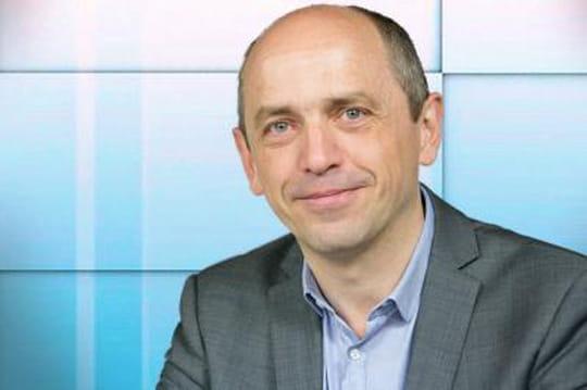 Pierre Larrouturou invité de #DirectPolitique