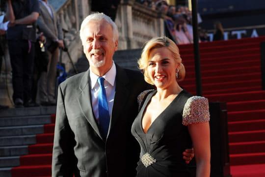 Kate Winslet retrouve James Cameron pour un rôle dans Avatar 2
