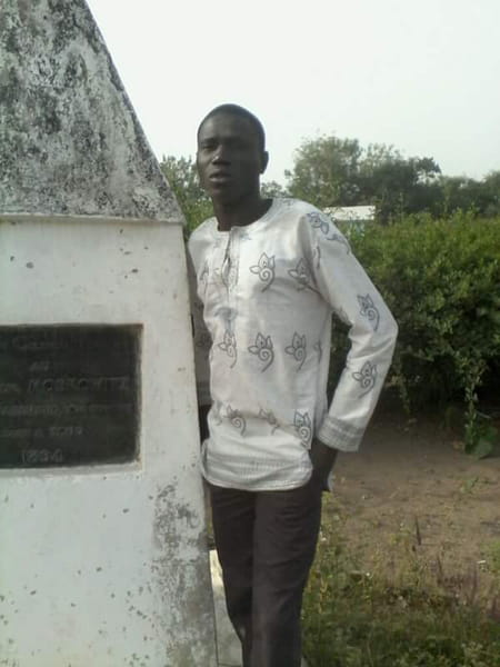 Bamory Ouattara