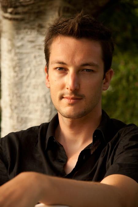 Nicolas Steichen