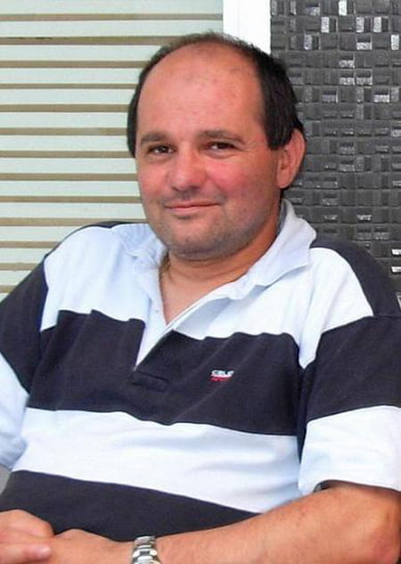 Serge Ulmann