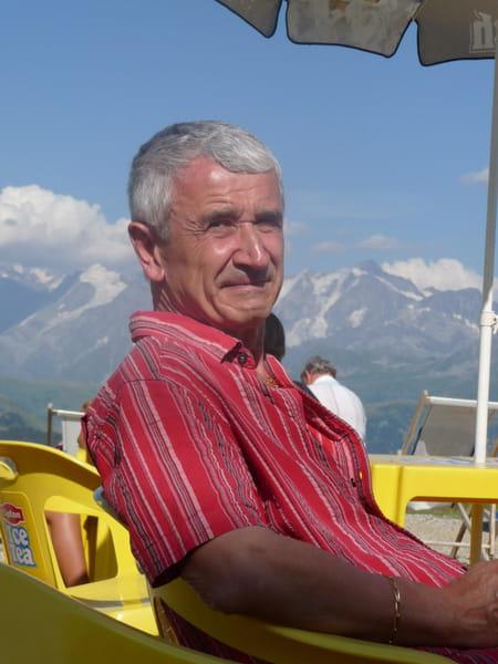 Jean-Pierre Risterucci