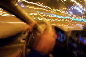 Un danger supplémentaire sur les routes avec le changement d'heure?
