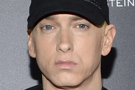 Eminem: un coup de com' et un duo avec l'un de ses plus grands fans