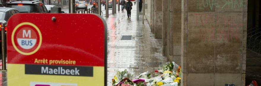 Attentats de Bruxelles: 10inculpés dont Salah Abdeslam renvoyés aux assises