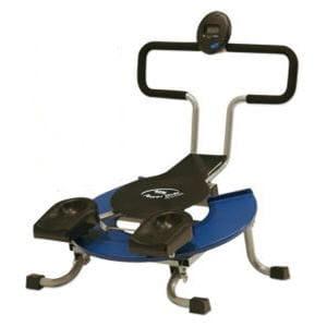 ces appareils permettent de vous muscler les abdos en préservant votre dos.