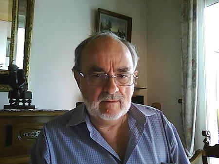 Gérard Allegre
