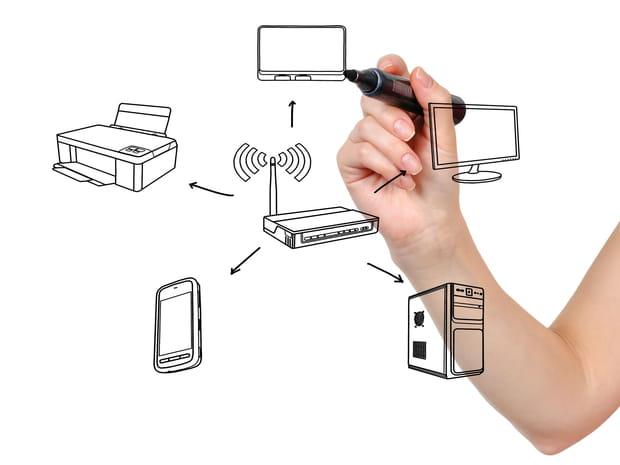 15moyens d'améliorer votre connexion Wi-Fi