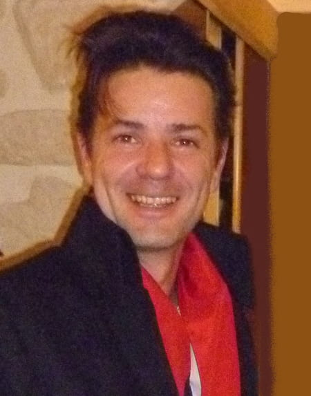 Arnaud Guillaume