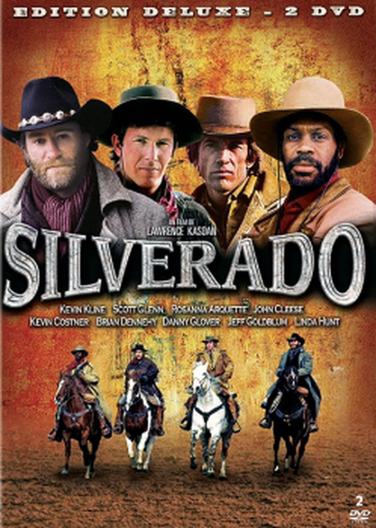 Silverado Film