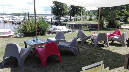 Restaurant : Le Fanum  - Photo de l'extérieur -   © photo personnelles