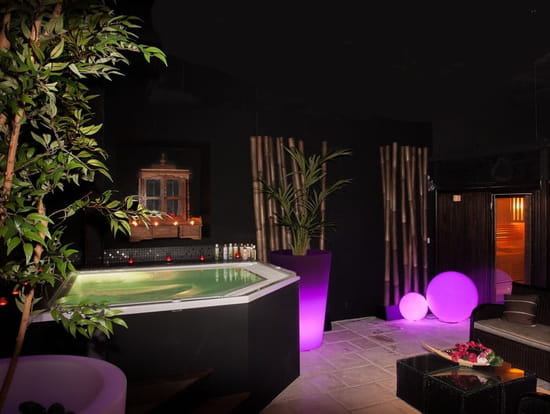 Lounge and Spa  - Spa -