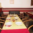 Restaurant Les Aurès  - salle principale -   © Moi même