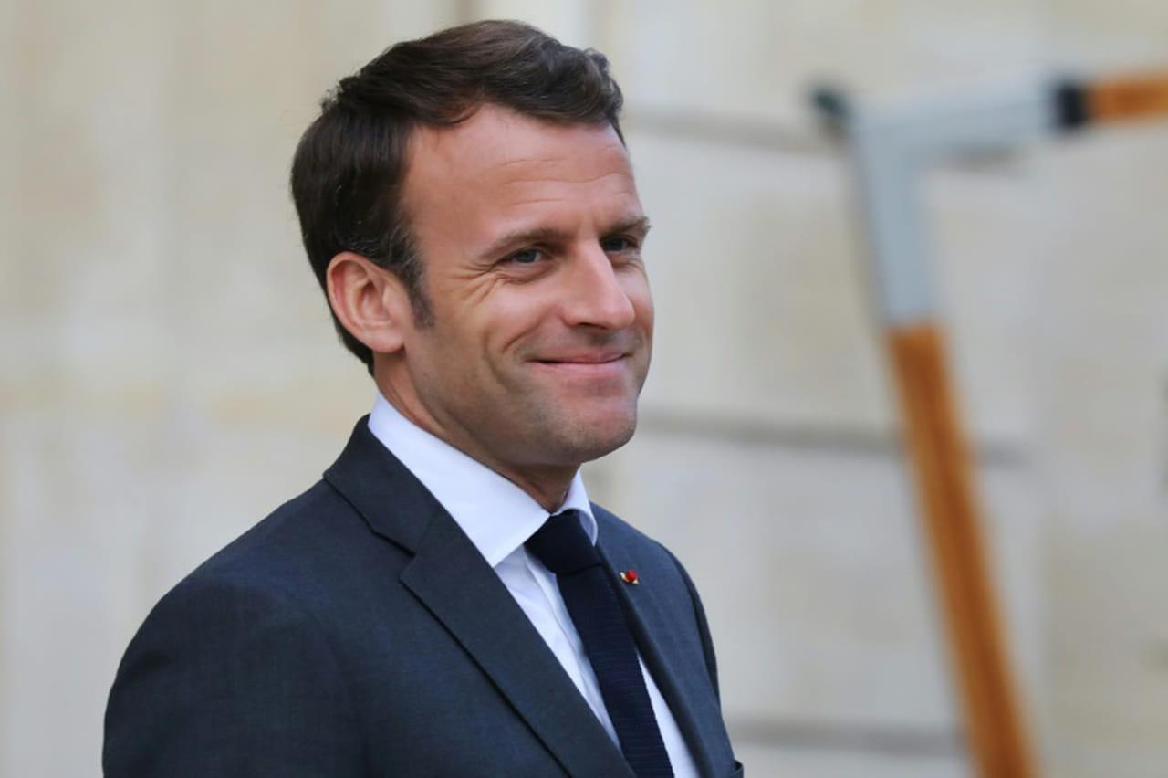 Notre-Dame de Paris sauvée des flammes, Macron s'adresse à la nation