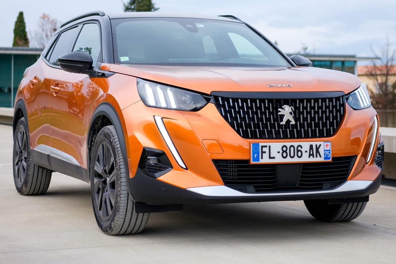 Nouveau Peugeot 2008: prix, essai, photos... Tout sur le nouveau 2008!