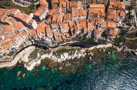 La Corse du Sud en 50sites remarquables
