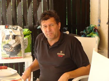 Philippe David