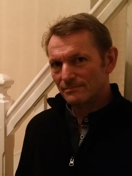 Jean-Luc Burban
