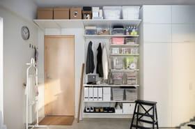 Ces espaces de votre intérieur qui mériteraient d'être optimisés