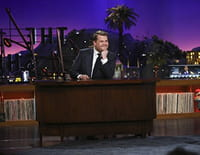 The Late Late Show with James Corden : Episode 135