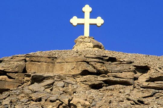 Attentat en Egypte (Minya): les chrétiens coptes visés, ce que l'on sait
