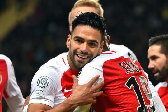 Ligue 1: Monaco tient bon en tête [calendrier et classement]